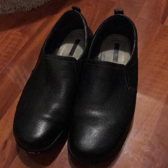 Thom Mcan Dalton Leather Loafer